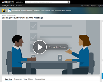 LinkedIn Learning - Leading Projects